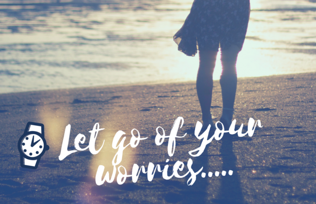 Reduce your Worry